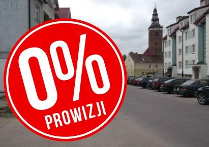 lokal na sprzedaż - Lidzbark Warmiński