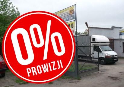 lokal na wynajem - Lidzbark Warmiński